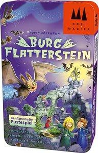 Burg Flatterstein® (Kinderspiel)