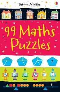 99 Maths Puzzles