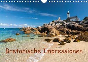 Bretonische Impressionen