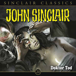 John Sinclair Classics - Folge 20