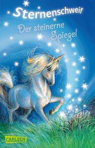 Sternenschweif 03: Der steinerne Spiegel