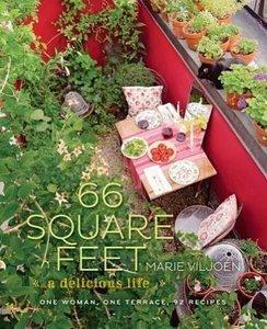 66 Square Feet