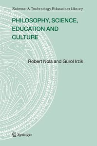 Philosophy, Science, Education and Culture
