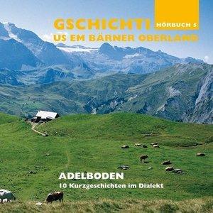 Hörbuch Adelboden