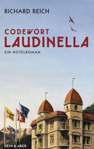 Codewort Laudinella