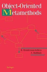 Object-Oriented Metamethods