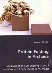 Protein Folding in Archaea