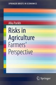 Risks in Agriculture