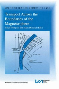 Transport Across the Boundaries of the Magnetosphere
