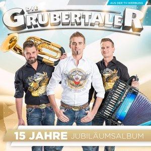 Jubiläumsalbum-15 Jahre