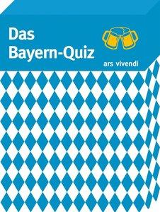 Das Bayern-Quiz
