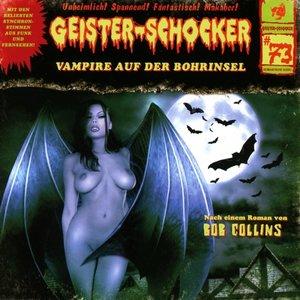 Vampire Auf Der Bohrinsel-Vol.73