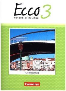 Ecco Band 3 - Grammatikheft