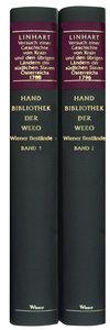 Handbibliothek der Wieser Enzyklopädie des europäischen Ostens (