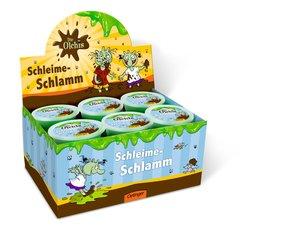 12er VE Die Olchis Schleime-Schlamm