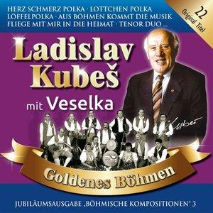 Goldenes Böhmen 3,Jubiläumsausgabe