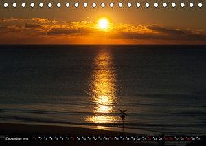 Sylt in Bildern (Tischkalender 2019 DIN A5 quer)