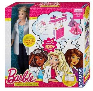 Barbie-Experimentierkasten
