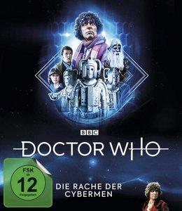 Doctor Who - Vierter Doktor - Die Rache der Cybermen