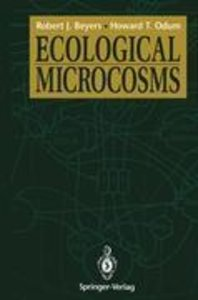 Ecological Microcosms
