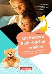 Mit Kindern Bilderbücher erleben