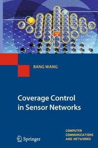 Coverage Control in Sensor Networks