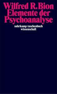 Elemente der Psychoanalyse