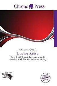 LOUISE REISS
