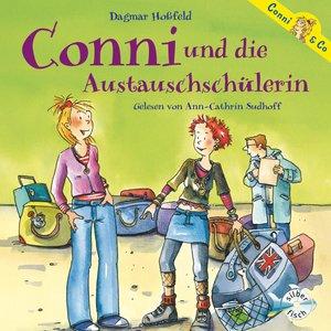Conni & Co 03. Conni und die Austauschschülerin