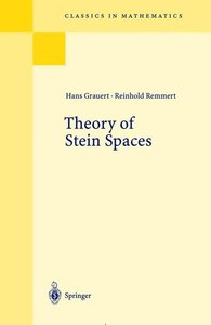 Theory of Stein Spaces
