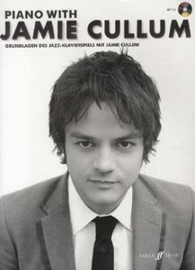 Piano with Jamie Cullum, mit Audio-CD