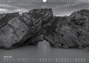 Dorset - Jurassic Coast (Wall Calendar 2020 DIN A3 Landscape)