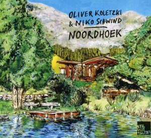 Noordhoek (CD+MP3)