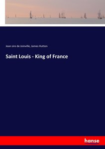 Saint Louis - King of France