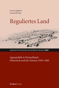 Reguliertes Land