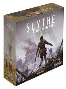 Scythe - Aufstieg der Fenris (Spiel-Zubehör)