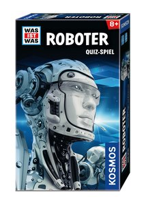 WAS IST WAS Roboter