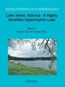 Lake Verevi, Estonia - A Highly Stratified Hypertrophic Lake