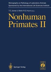 Nonhuman Primates
