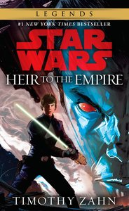 Star Wars 1 - Heir to the Empire