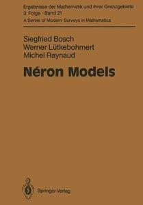 Néron Models