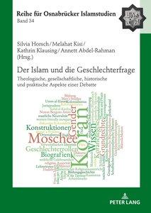 Der Islam und die Geschlechterfrage