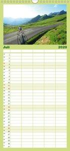 Pyrenäenpässe mit dem Rennrad 2020 - Familienplaner hoch (Wandka