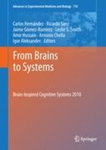 From Brains to Systems