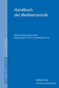 Handbuch der Mediterranistik