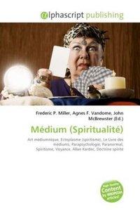 Médium (Spiritualité)