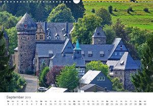 Mein Westerwald - Daadener Land (Wandkalender 2019 DIN A3 quer)