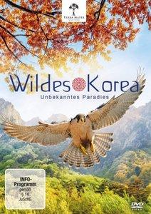 Wildes Korea
