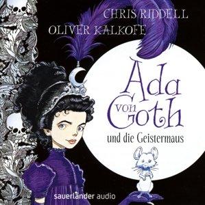 Ada von Goth und die Geistermaus