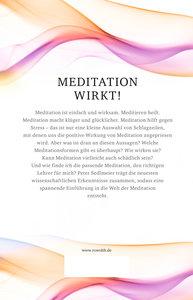 Die Kraft der Meditation